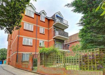 Thumbnail 2 bed flat to rent in Gordon Court, The Downs, London