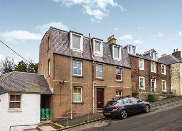 Thumbnail 1 bed flat for sale in Earlston Road, Stow