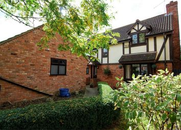 Thumbnail 4 bed detached house for sale in Newtown, Kimbolton, Huntingdon