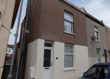 3 bed terraced house to rent in Victoria Street, Sheerness ME12