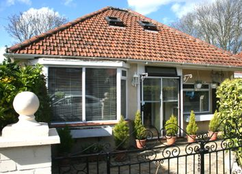 Thumbnail 2 bed detached bungalow for sale in Lumley Road, Cheam
