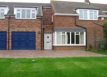 Thumbnail 2 bed terraced house to rent in Willowhale Avenue, Bognor Regis