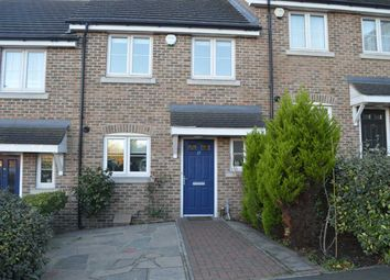 Thumbnail 3 bedroom property to rent in Vaughan Close, Dartford