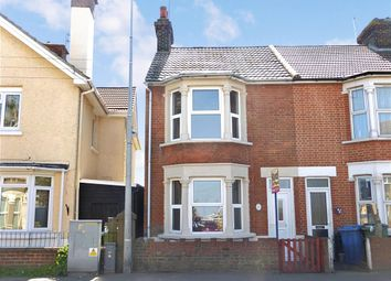 Thumbnail 3 bed end terrace house for sale in Main Road, Queenborough, Kent