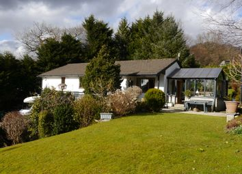 Thumbnail 4 bed detached house for sale in Oakbank, Kirkstone Road, Ambleside