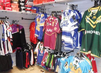 Thumbnail Retail premises for sale in 46 High Street, Cleator Moor