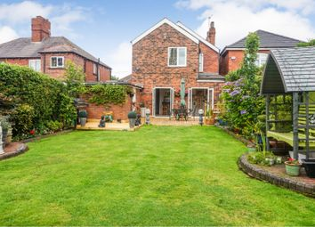 Thumbnail 4 bed detached house for sale in Grovehall Parade, Leeds