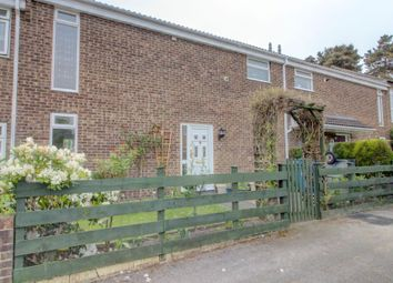 Thumbnail 3 bed terraced house for sale in Nettlecombe, Bracknell