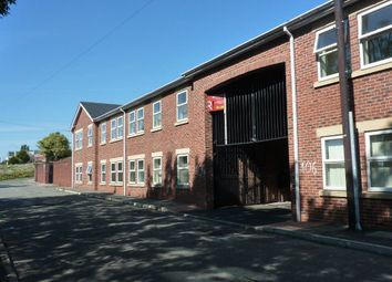 Thumbnail 2 bedroom flat to rent in Crompton Court, Haigh Street, Liverpool