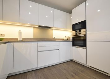 Thumbnail 2 bed flat to rent in Sapphire House, 21 Homefield Rise, Orpington