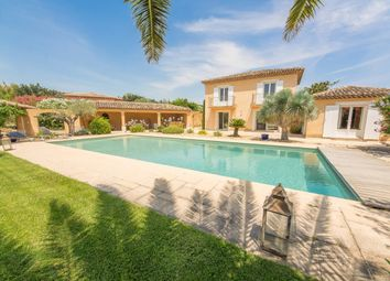 Thumbnail 5 bed villa for sale in Grimaud: Close To The Village, Provence-Alpes-Côte D'azur, France