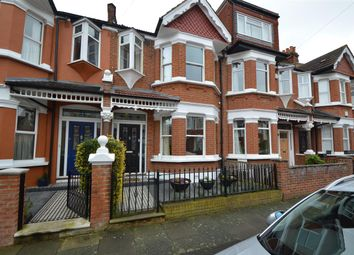 Thumbnail 3 bed terraced house for sale in Wolseley Avenue, London