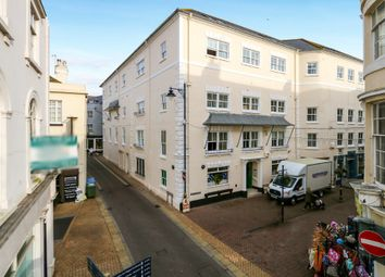Thumbnail 2 bed flat for sale in Bank Street, Teignmouth