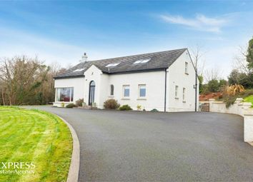 Thumbnail 3 bed detached house for sale in Tawnawanny Road, Tawnawanny, Leggs, Enniskillen, County Fermanagh