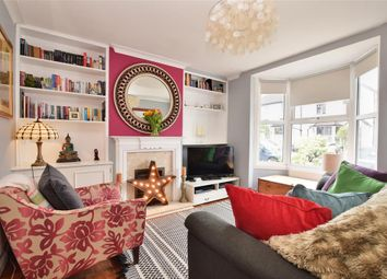 Thumbnail 3 bed terraced house for sale in Effingham Road, Reigate, Surrey