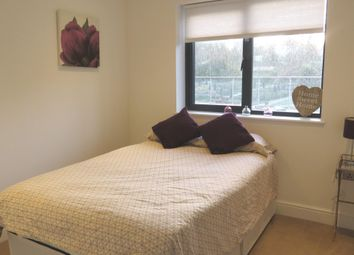Thumbnail 2 bed flat to rent in Bayley Mead, St. Johns Road, Hemel Hempstead