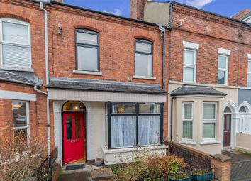 Thumbnail 2 bedroom terraced house for sale in 14, Evelyn Avenue, Belfast