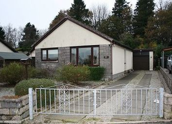 Thumbnail 2 bed detached bungalow for sale in Kyle, 11 Heron Way, Minnigaff