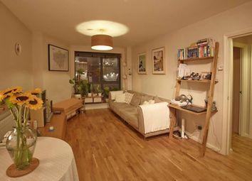Thumbnail 1 bed flat to rent in Boleyn Road, London