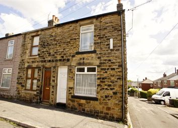 Thumbnail 3 bed end terrace house to rent in Bosworth Street, Crookes, Sheffield