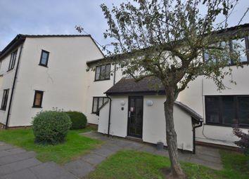 Thumbnail 1 bed flat to rent in London Road, Bishop's Stortford