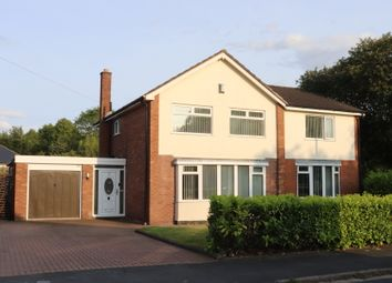 Thumbnail 5 bed detached house for sale in Delph Common Road, Aughton, Ormskirk