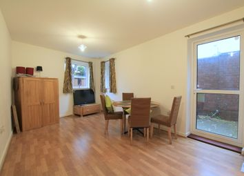 Thumbnail 2 bed flat to rent in Norstead Place, London