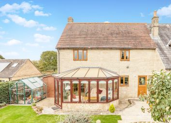 Thumbnail 3 bed detached house for sale in Rawlinson Close, Chadlington, Chipping Norton