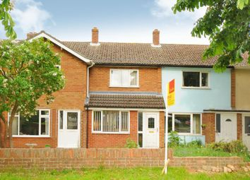Thumbnail 2 bed terraced house to rent in Abingdon, Oxfordshire