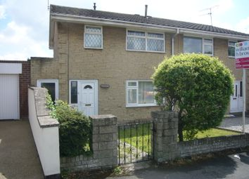 Thumbnail 3 bed semi-detached house for sale in High Road, Carlton-In-Lindrick, Worksop
