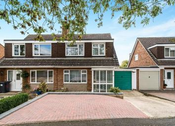 Thumbnail 3 bedroom semi-detached house for sale in Alton, Hampshire