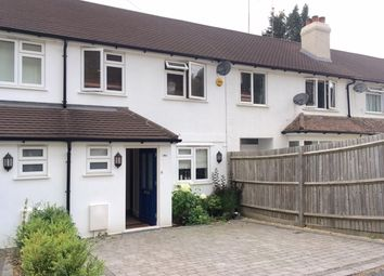 Thumbnail 3 bed terraced house to rent in Johns Walk, Whyteleafe
