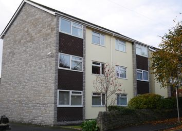 Thumbnail 1 bed flat to rent in Devonshire Court, Moorland Road, Weston Super Mare