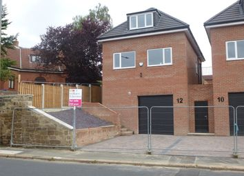 Thumbnail 4 bedroom detached house for sale in Church Street, Mexborough