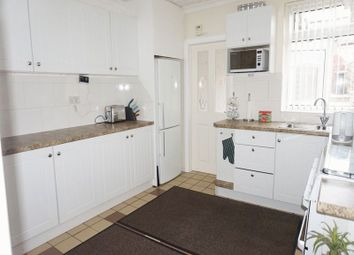 Thumbnail 2 bed terraced house for sale in Castlefield Street, Shelton, Stoke-On-Trent