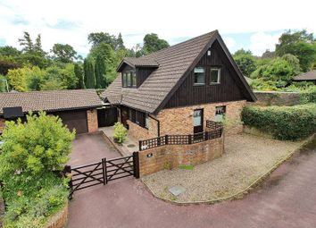 Thumbnail 3 bedroom detached house for sale in Cranston Road, East Grinstead