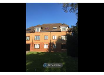 Thumbnail 1 bed flat to rent in St. Denys Road, Southampton
