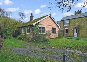 2 bed detached bungalow for sale in School Lane, Bekesbourne, Canterbury, Kent CT4