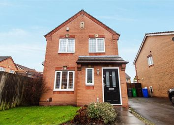 3 bed detached house for sale in Kerscott Road, Wythenshawe, Manchester M23