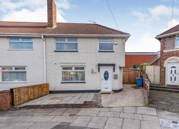 3 bed semi-detached house for sale in Burthwaite Road, Liverpool, Merseyside, England L14