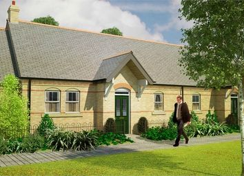 Thumbnail 2 bed semi-detached bungalow for sale in Plot 33, The Priory, Dormer Woods, Shireoaks Road, Nottinghamshire