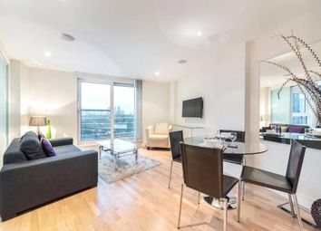 Thumbnail 1 bed flat for sale in St. George Wharf, Vauxhall