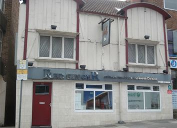 Thumbnail Commercial property for sale in 32 Shambles Street, Barnsley, View, Bid, Buy