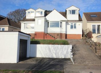5 bed detached bungalow for sale in Hill Park Road, Newton Abbot TQ12