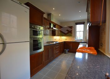 Thumbnail 5 bedroom terraced house to rent in Thurlow Road, Clarendon Park