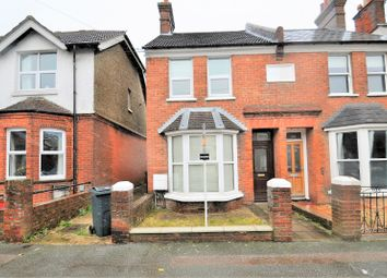 Thumbnail 1 bed semi-detached house to rent in Bond Road, Ashford, Kent