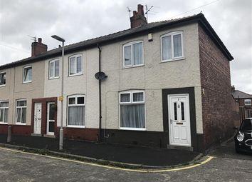 Thumbnail 2 bedroom property for sale in Arnott Road, Preston