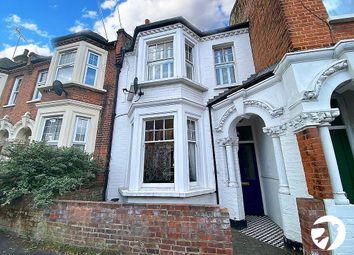 Rembrandt Road, Lewisham, London SE13. 5 bed terraced house for sale