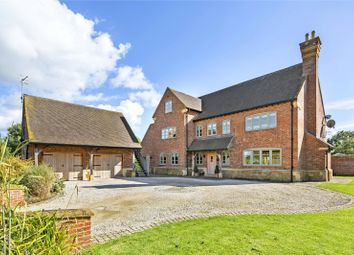 Thumbnail 6 bed detached house for sale in Admington, Shipston-On-Stour, Warwickshire