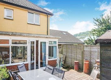 2 bed terraced house for sale in St. Margarets Glade, Ventnor PO38